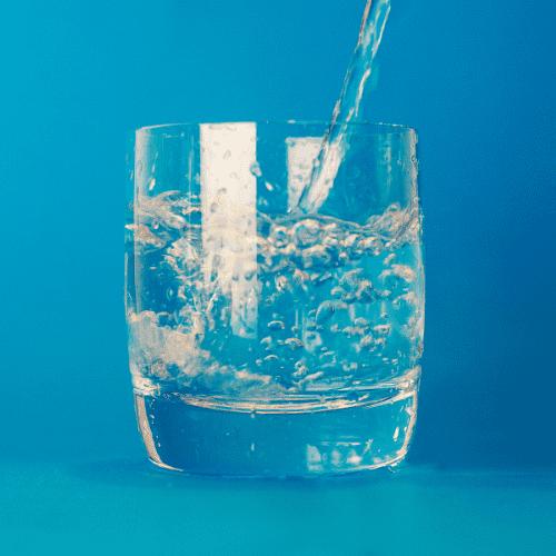 בר מים לבית